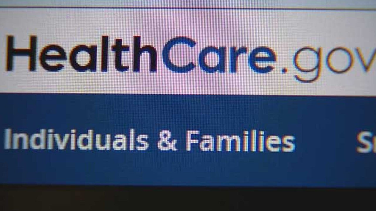 Obamacare Shoppers Will See Fewer Options In Oklahoma