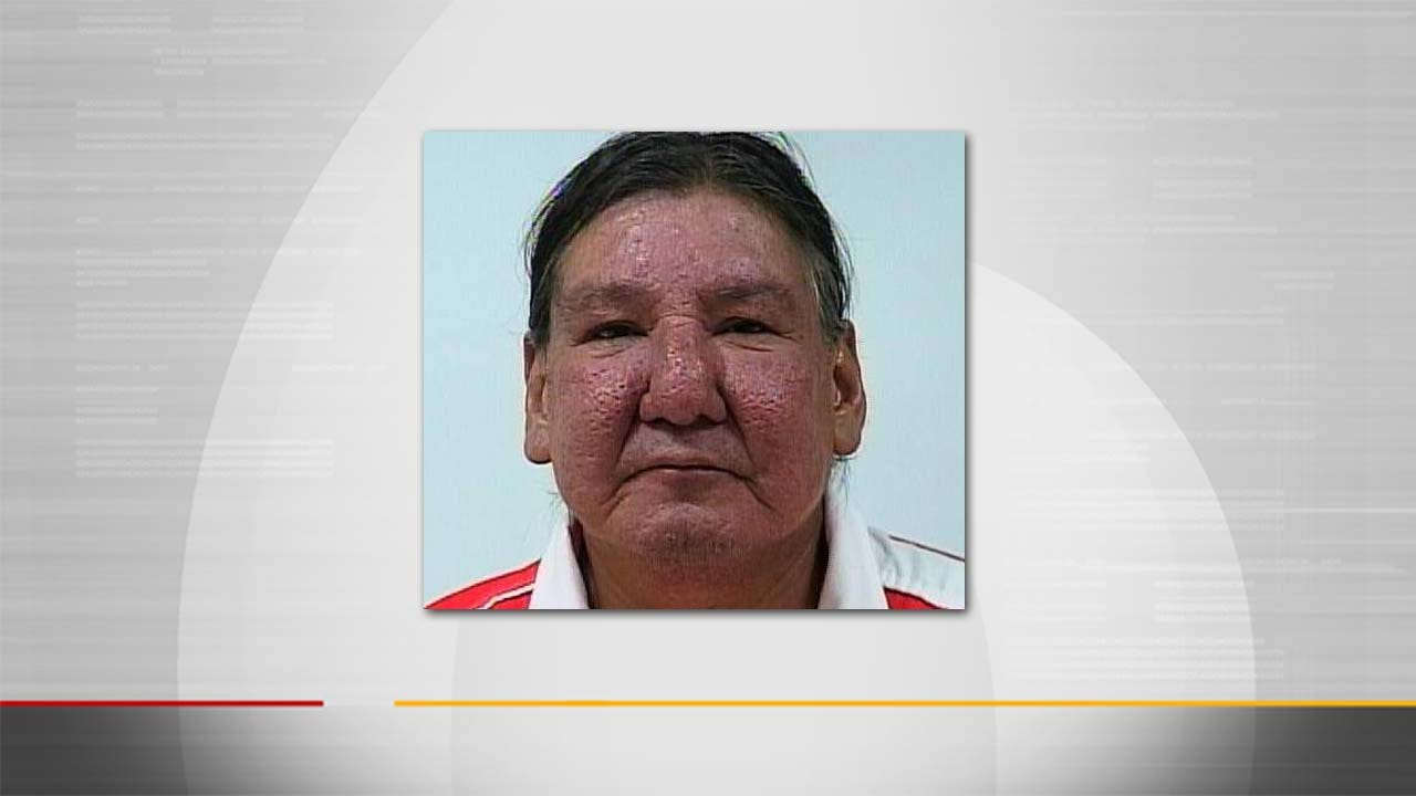Pawhuska Man Faces Charges In Death Of His Girlfriend