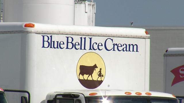 Blue Bell Fires Up Production In Broken Arrow