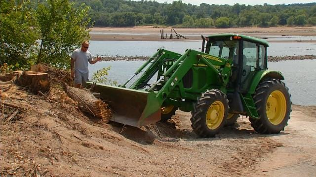 Corps To Increase Arkansas River Levels For Great Raft Race