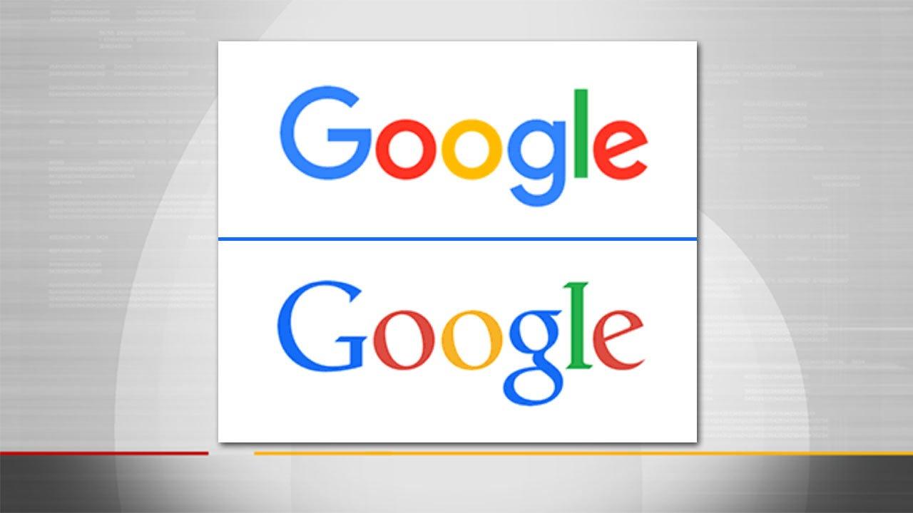 Google Tweaks Logo - What Do You Think?