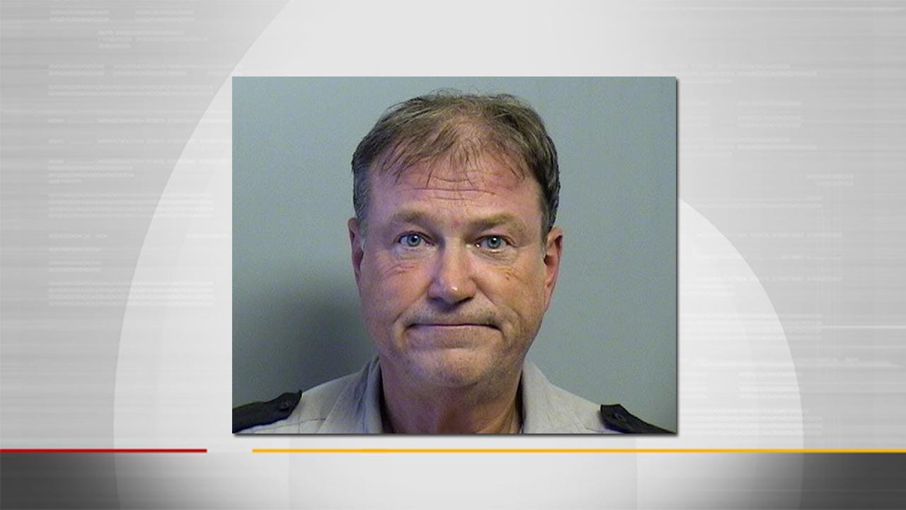 Man Arrested For Lewd Acts With Children, Bixby Police Say