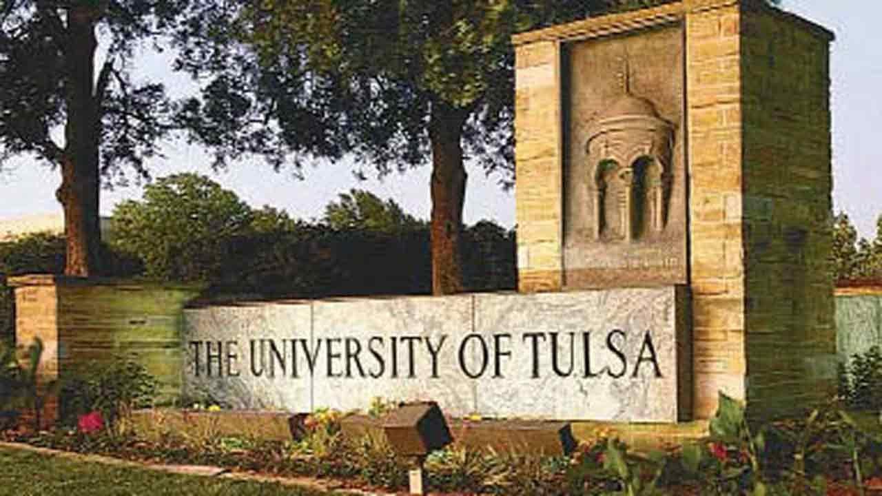 TU Student Hit By Car While Chalking Sidewalk