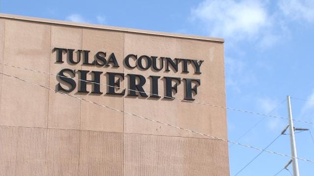 Missing Files Don't Raise Red Flags For Tulsa County Deputies