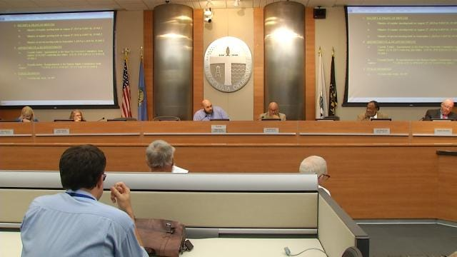 Tulsa Councilors Propose Pause On Riverside Construction