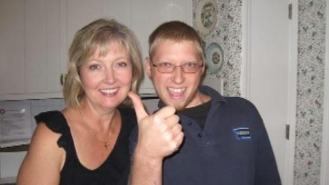 Oklahoma Mom Describes Heartbreak Of Having Child With Heroin Addiction