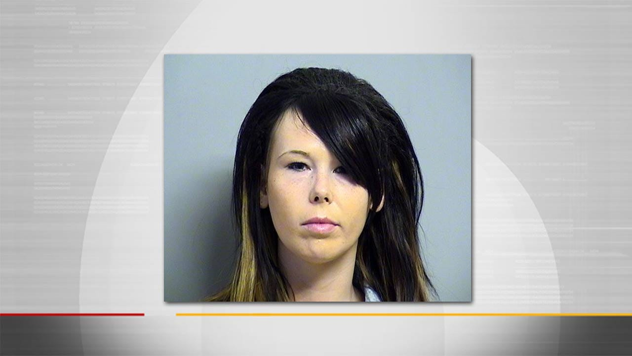 Woman Accused Of Cutting Body At Tulsa Funeral To Stand Trial