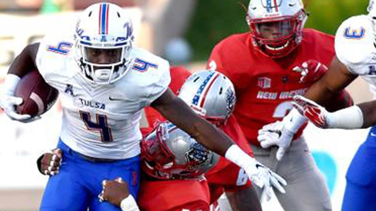 Tulsa Overpowers New Mexico, Advances To 2-0