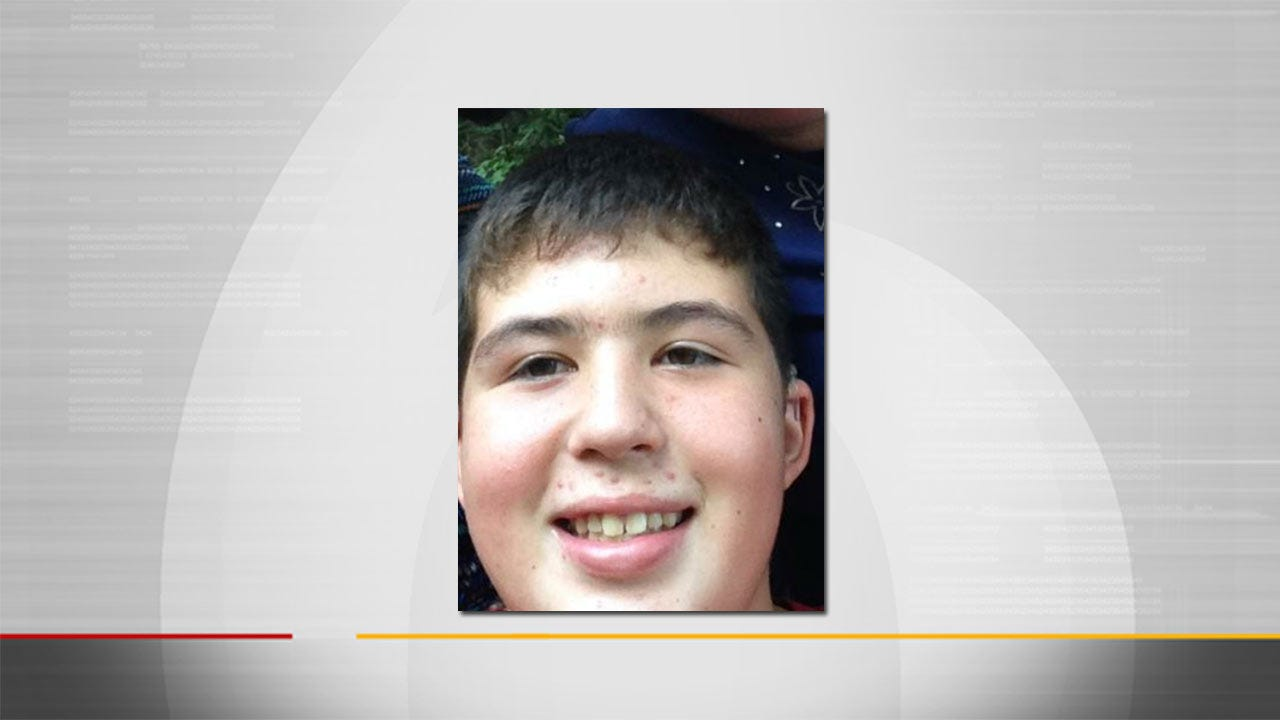 Broken Arrow Police Searching For Teen, Investigating Fire