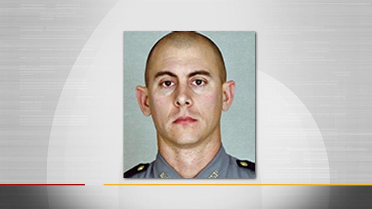 Kentucky State Trooper Killed In Highway Shooting