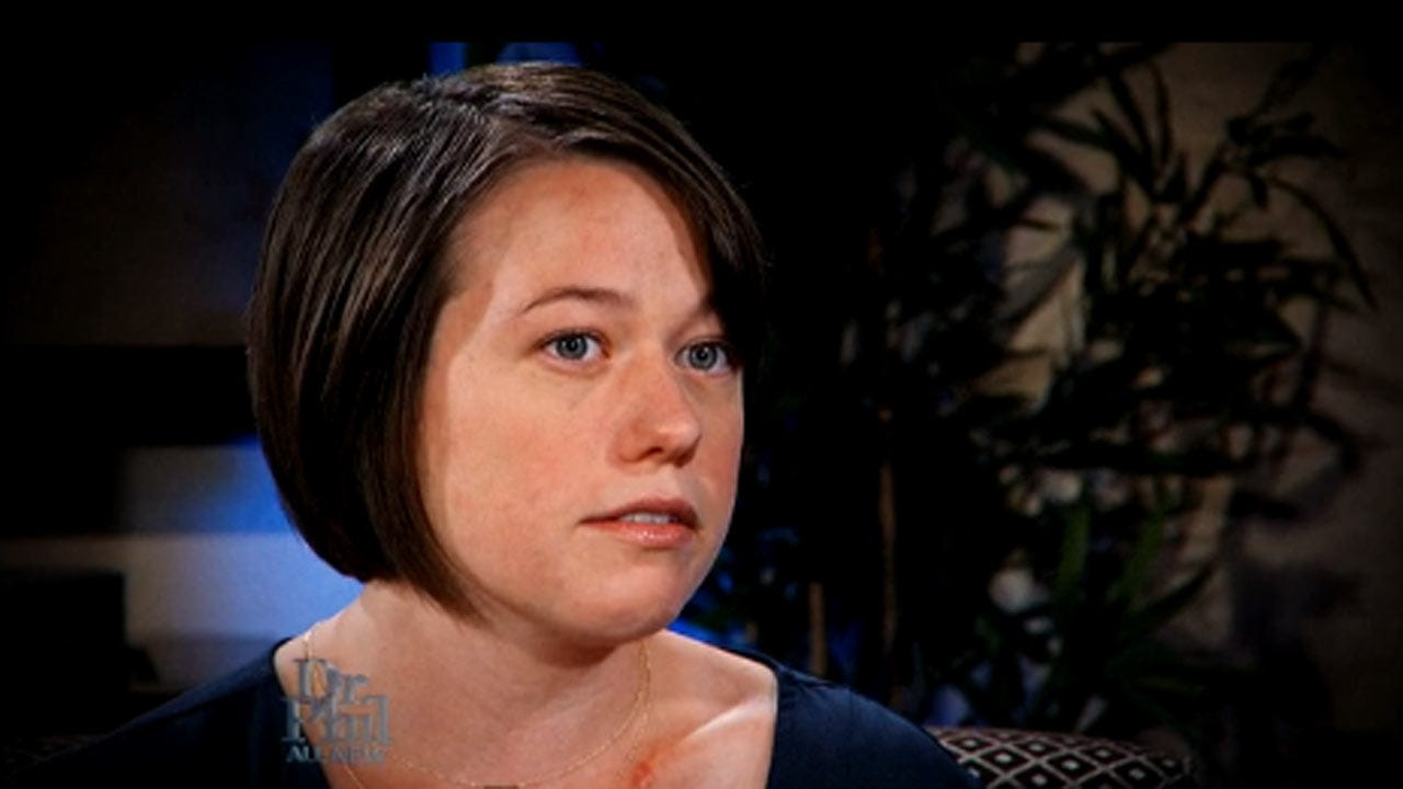 Mother Whose Baby Was Cut From Womb Appears On Dr. Phil Today