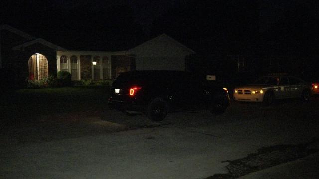 Tulsa Burglars Drive Away In Victims' Vehicles