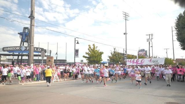 Breast Cancer Survivor Credits Local Organization For Saving Life