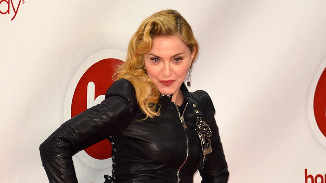 Ticket Sales Announced For Madonna's 2016 Tulsa Concert