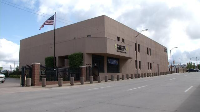 Tulsa Reserve Deputies Running Out Of Time To Turn In Missing Paperwork