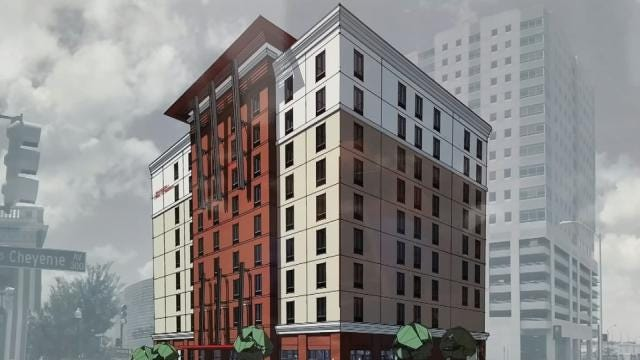 Developers Hope City Approves Tax Incentive Grants