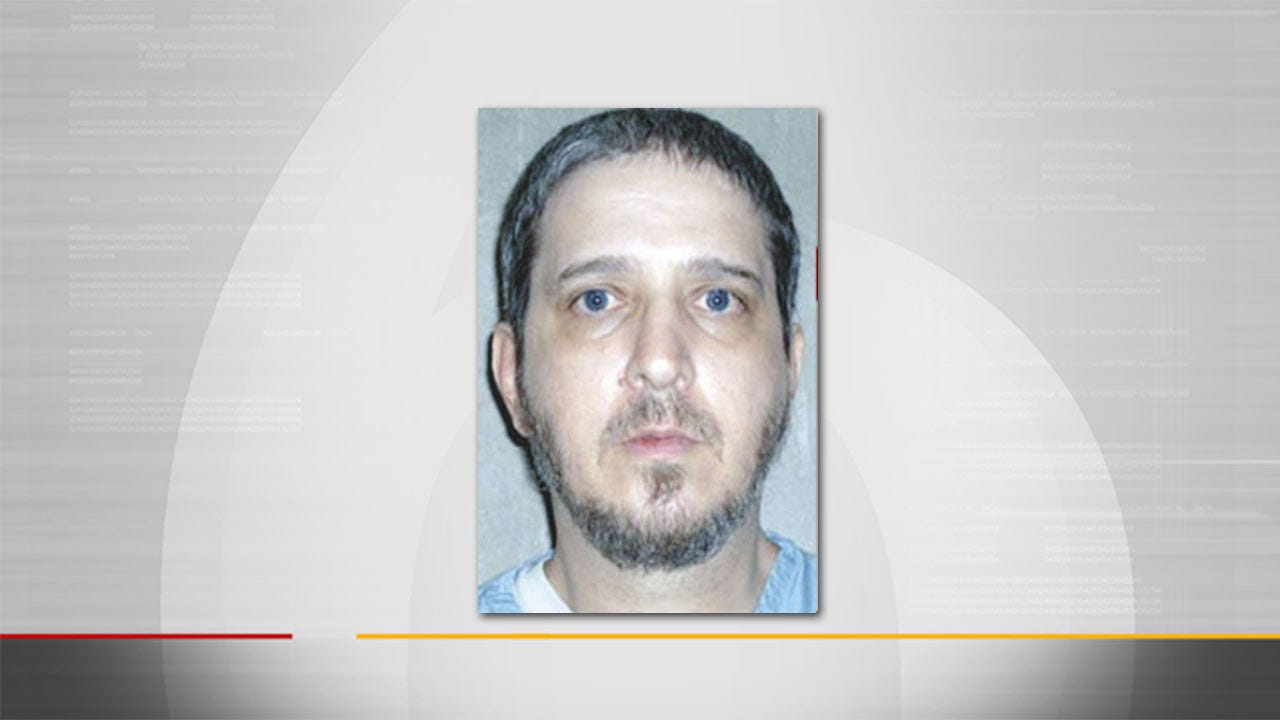 Oklahoma Court Issues Stay Of Execution For Richard Glossip