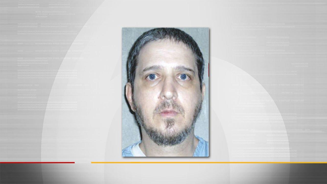 Oklahoma Prepares To Execute Richard Glossip