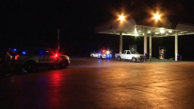 Two Men Run From Deputy In Osage County Traffic Stop