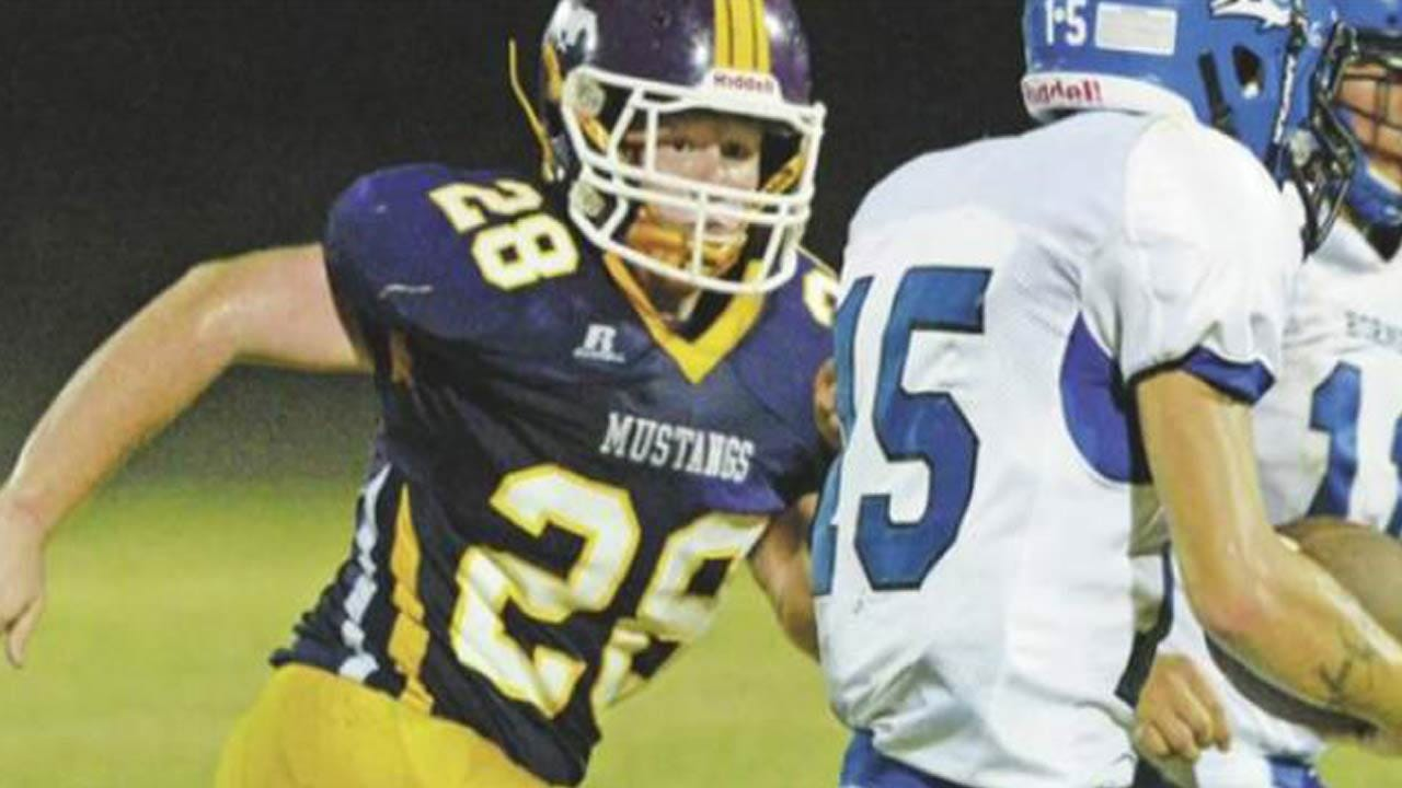 Numerous People Show Support For Wesleyan Football Player Recovering From Head Injury