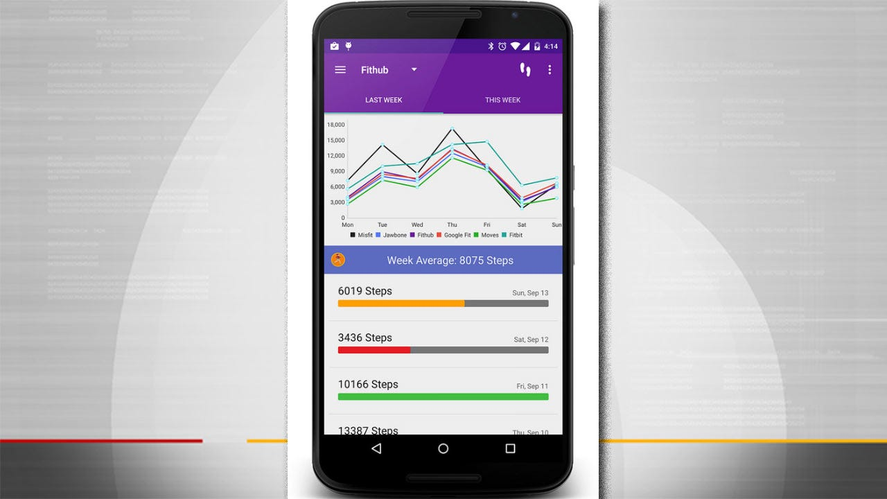 OSU Student's Health App Popular On Play Store