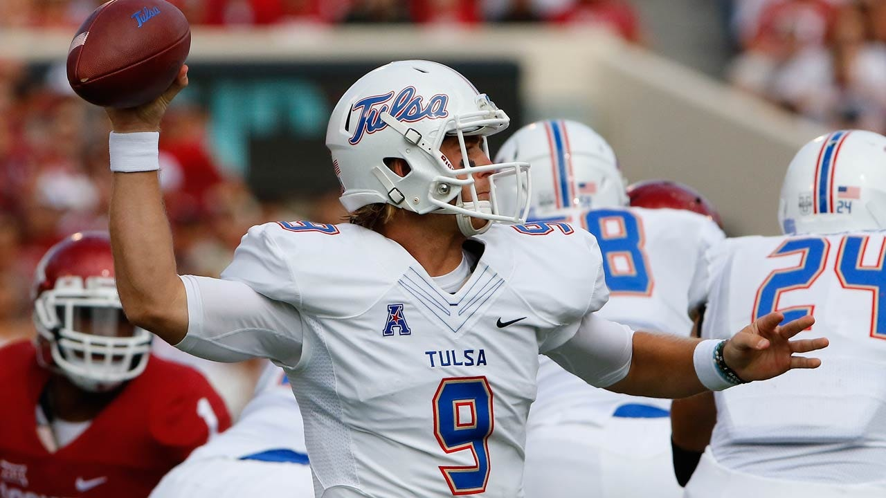 """TU's Philip Montgomery : """"I Thought We Really Had Opportunities To Turn The Game Around"""""""