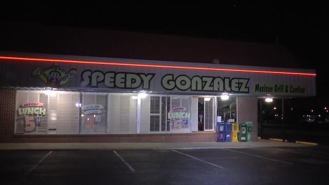 Police: Tulsa Restaurant Customer Attacks Worker Over Slow Order