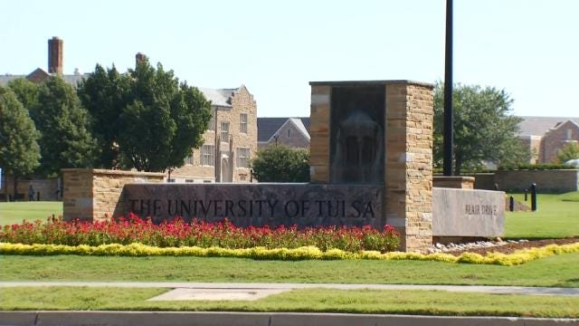 TU Student Recovering After Being Hit By Elderly Driver