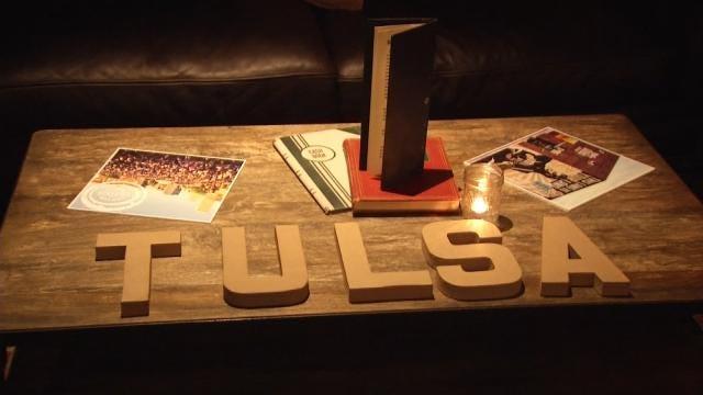Tulsa Boom Factory Kicks Off In Nashville