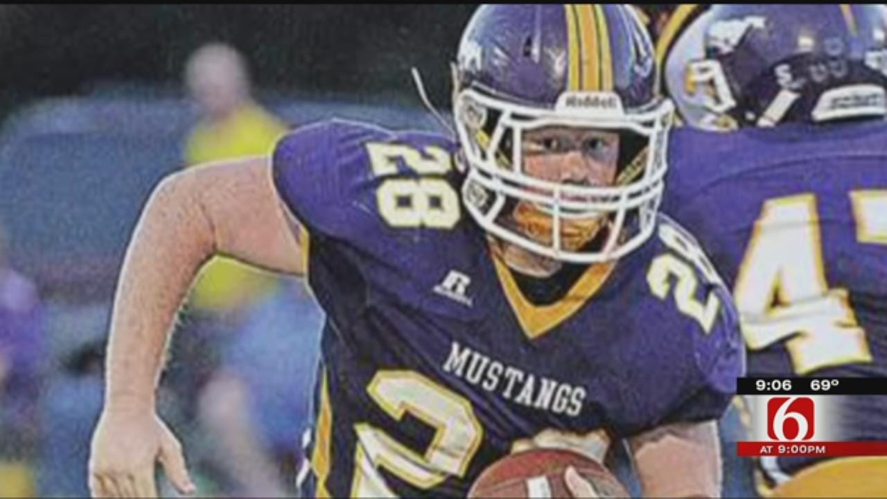 Wesleyan Christian Cancels Class After Death Of Football Player