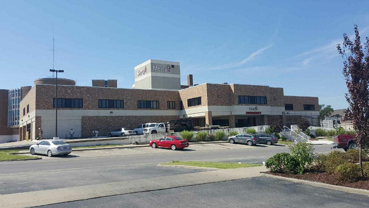 Governor: Independence Hospital's Closing Won't Change Medicaid Stance