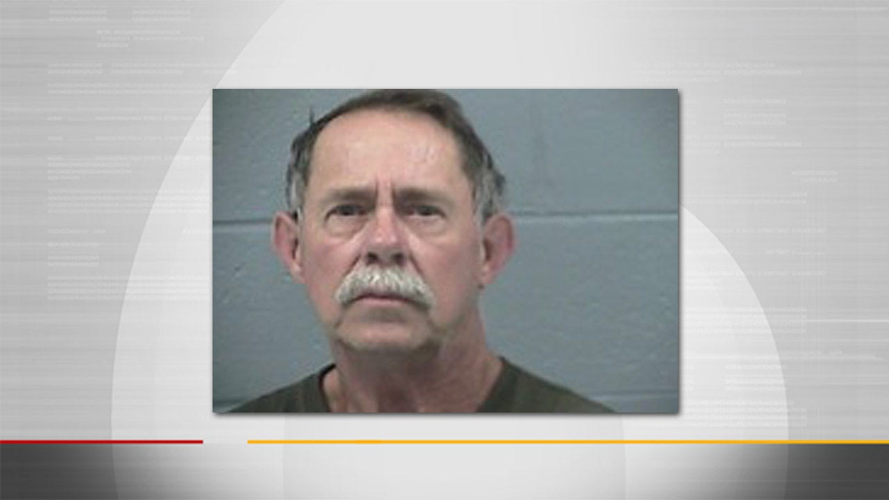 Claremore Man Arrested For Buying Tractor With Fake Cash