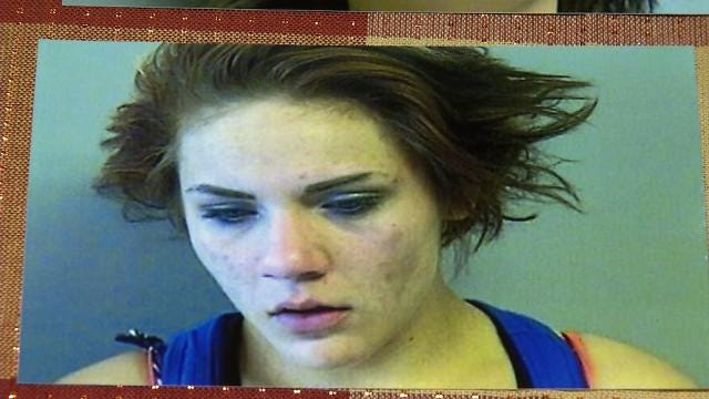 Green Country Mother Wants Daughter In Prison - To Save Her