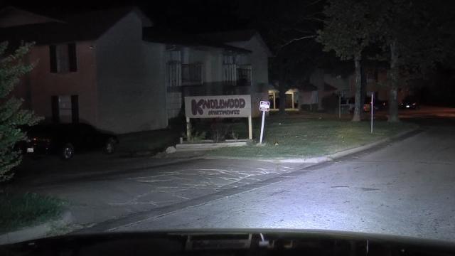 Tulsa Woman Awakened By Burglar In Her Bedroom