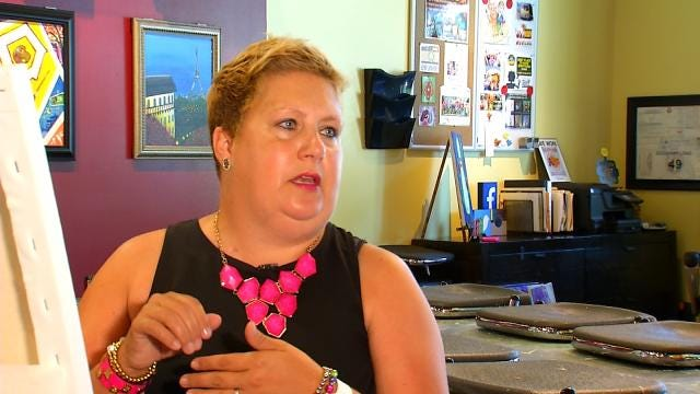 Tulsa's Race For The Cure Important For Breast Cancer Survivors
