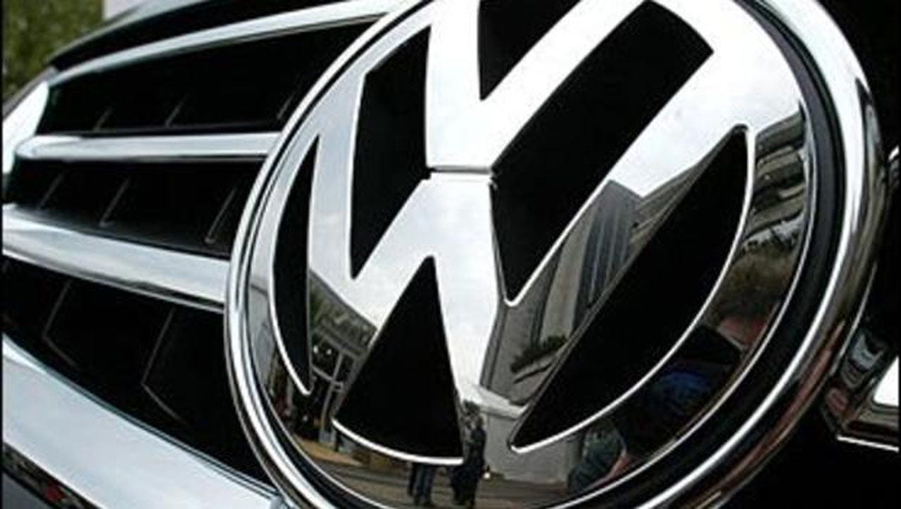 VW Admits Emissions Scandal Reaches Across The Globe