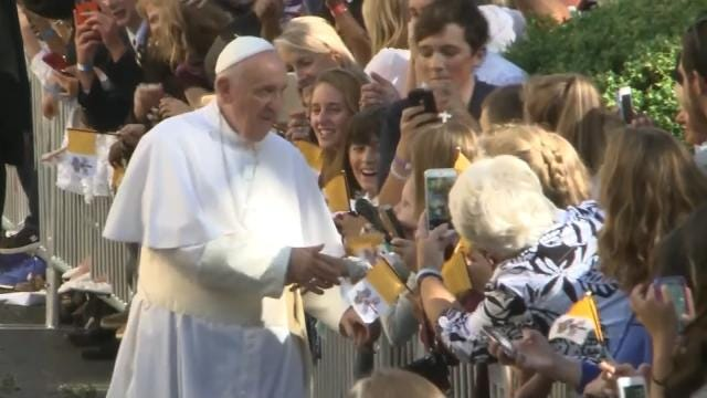 Tulsa Catholics Excited For Chance To Meet Pope