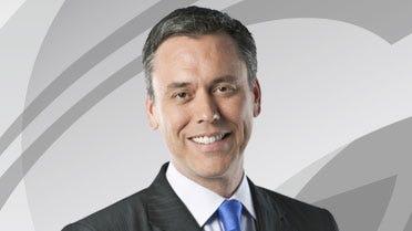 Alan Crone's Weather Blog: Mild Weekend Ahead