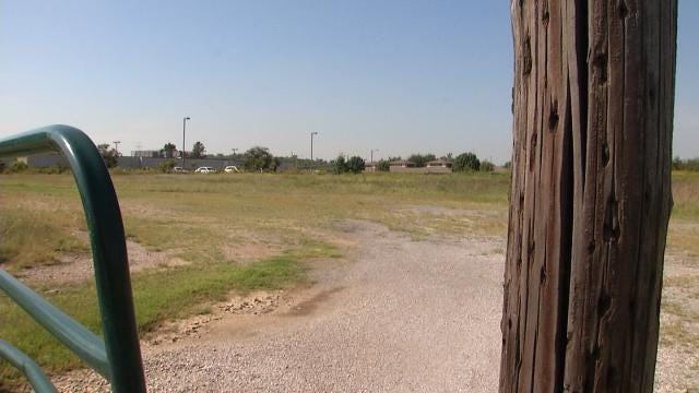 'Not In My Back Yard' Tulsa Councilor On Proposed Site For Juvenile Justice Center