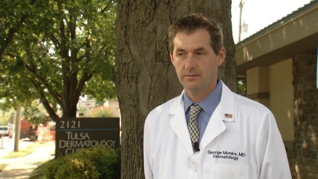 Oklahoma Doctors Seeing 'Mite Bite Outbreak'