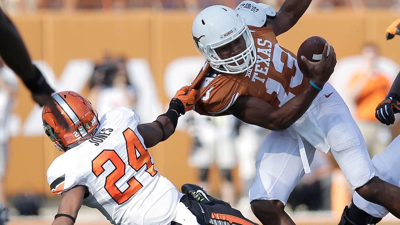 Cowboys Defense Impressive In Win Over Longhorns