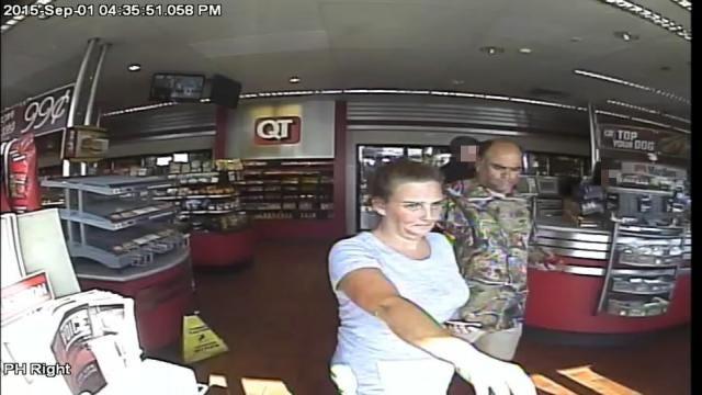 Tulsa Couple Accused Of Using Crash Victim's Credit Card Arrested