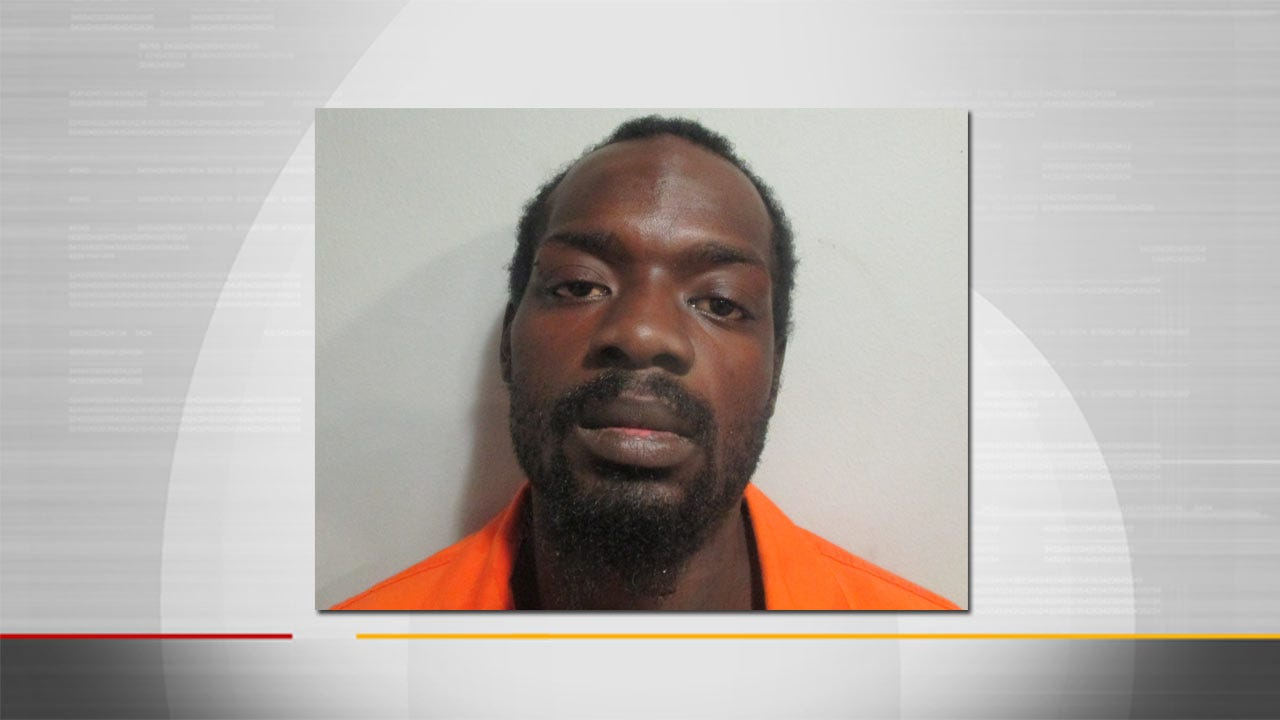 Sequoyah County Hit-And-Run Suspect Connected To Arkansas Kidnapping