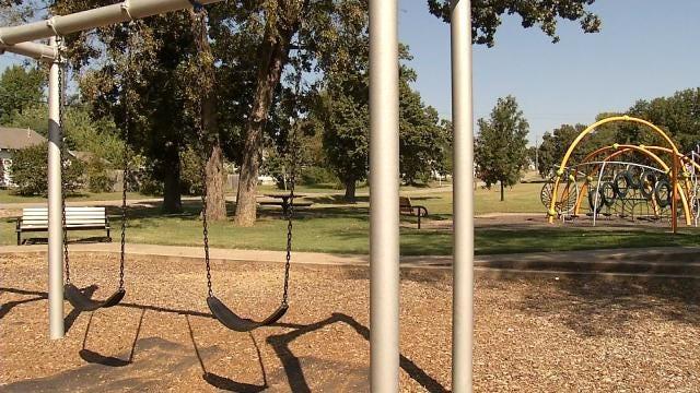 Assault Of Kids At Tulsa Park Shouldn't Have Happened, Former Supervisor Says