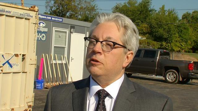 Tulsa Non-Profit Breaks Ground On $3M Facility