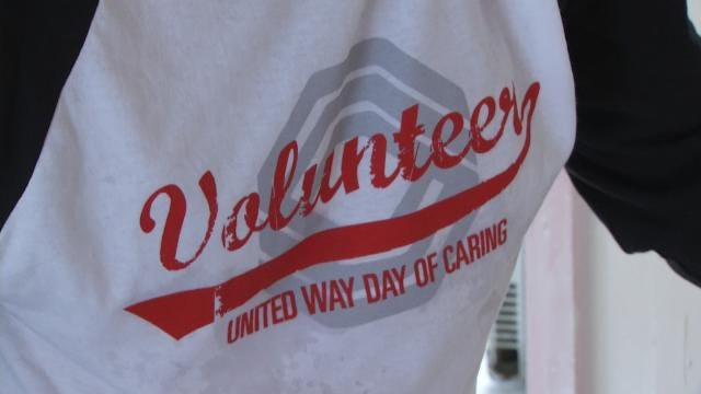 Williams Merger Could Impact Tulsa-Area United Way