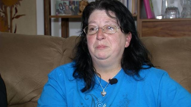 Family Of Oklahoma Man Killed By Wrong-Way Driver Seeking Answers