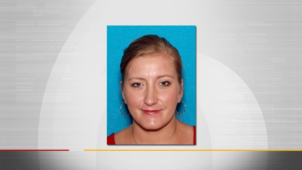 Missing Muskogee Woman Picked Up On Warrants