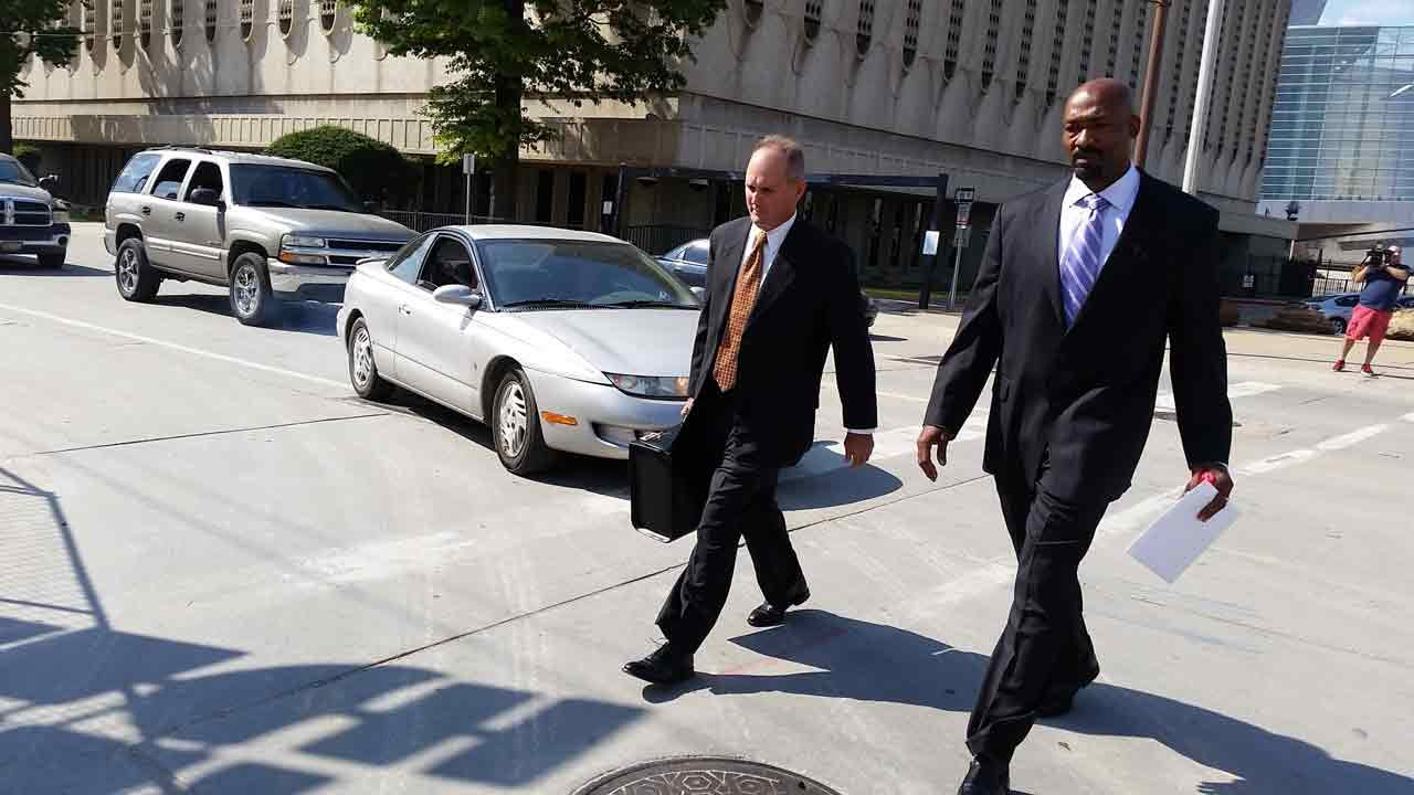 No Deal Yet: Man Wrongly Imprisoned Seeks Million Dollar Settlement From Tulsa