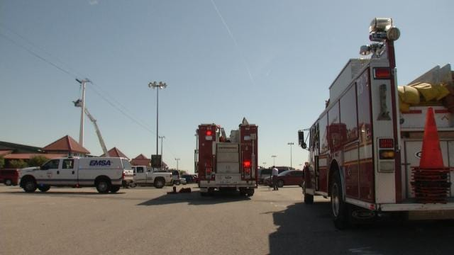 Ride Safety Top Priority For Investigators At Tulsa Fairgrounds